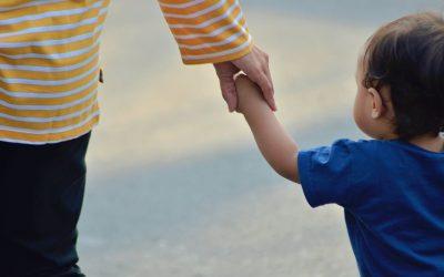 Vpis otrok v vrtec, šolsko leto 2021/2022