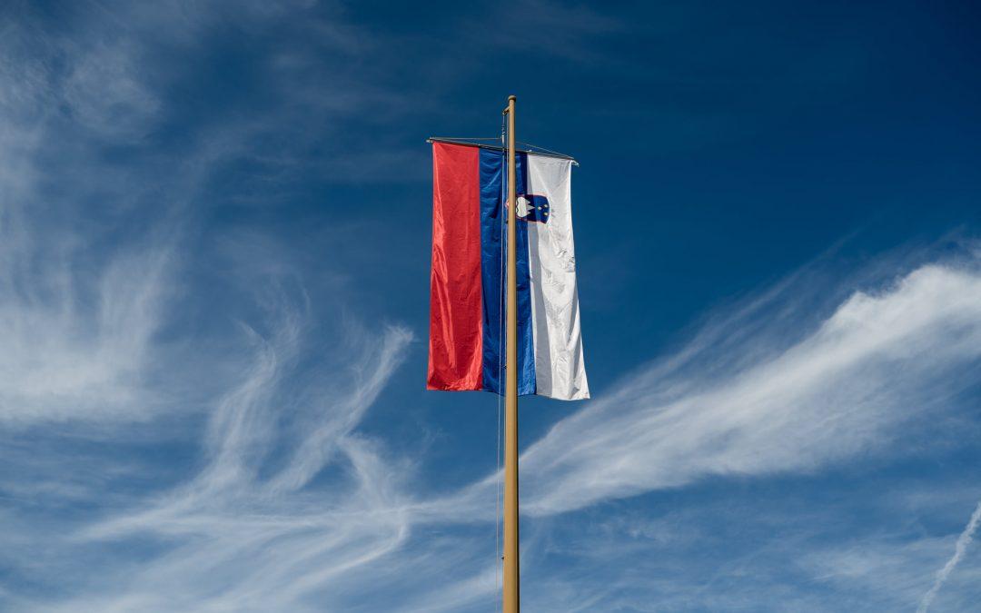 Praznovanje dneva samostojnosti in enotnosti
