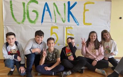 Natečaj Repki – 5. e POŠ Bukovica