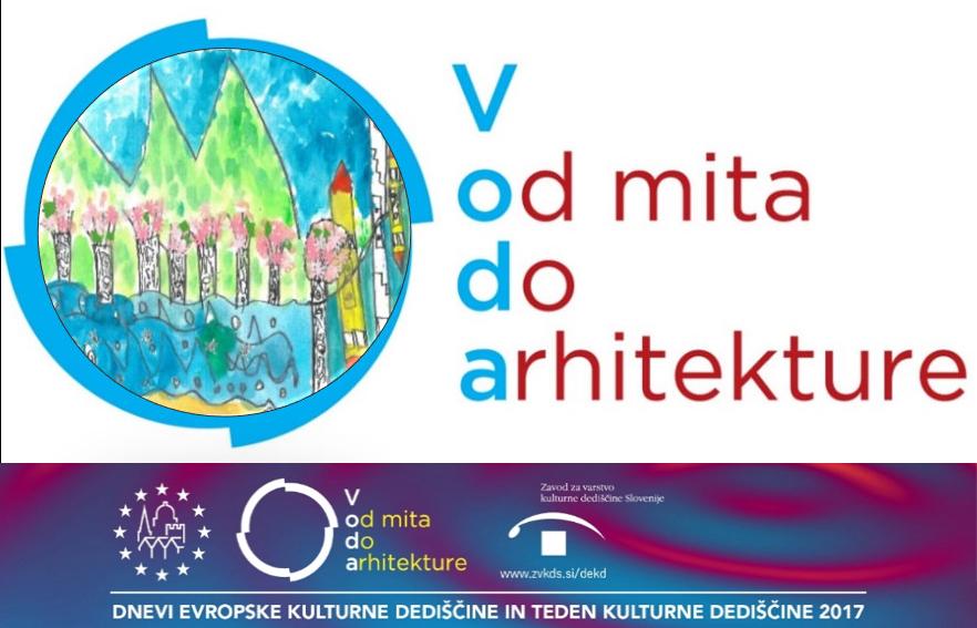 """Dnevi evropske kulturne dediščine """"OB REKI ŽIVLJENJE TEČE …"""""""