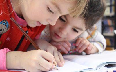 Šola na daljavo, vrtec v zmanjšanem obsegu